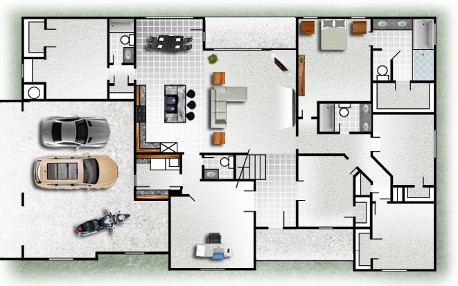 Smalygo properties new home plans floor plans home How to design a house plan